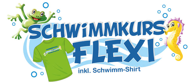 Schwimmkurs Flexi